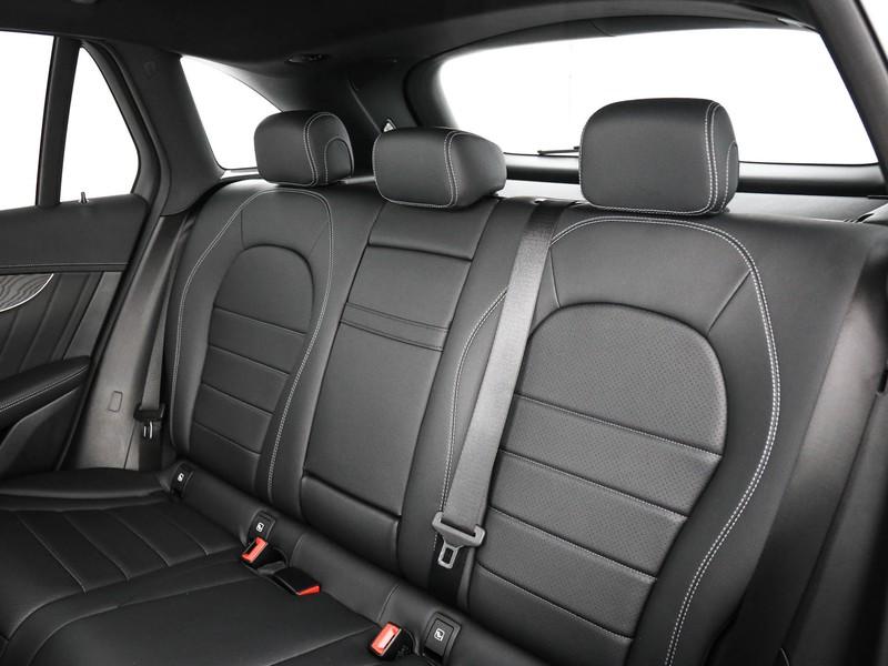 Mercedes GLC 220 d premium plus 4matic auto