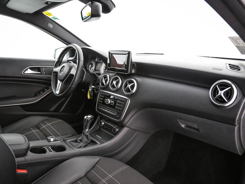 Mercedes Classe A 180 cdi (be) sport