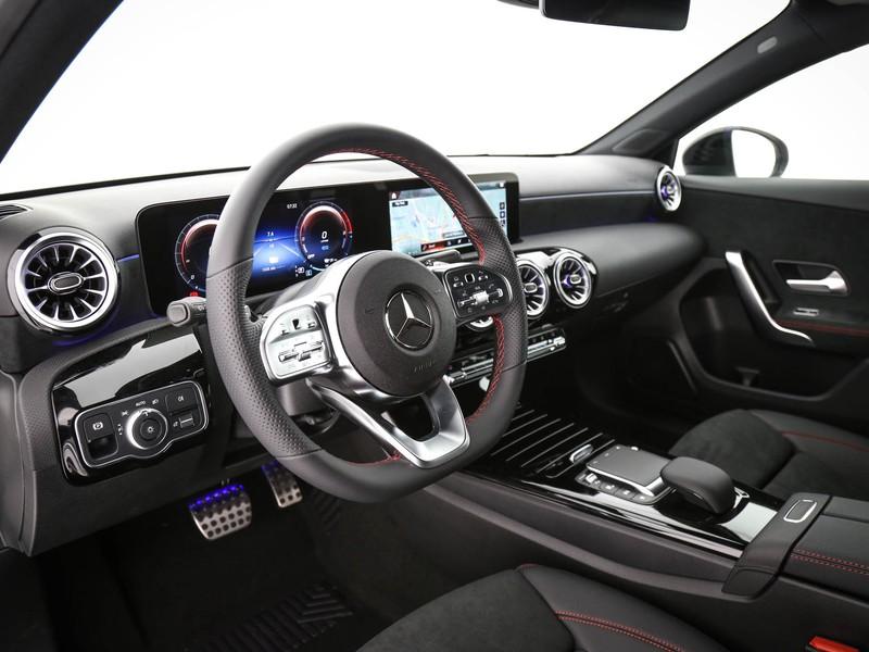 Mercedes Classe A 250 e plug-in hybrid (e eq-power)premium auto