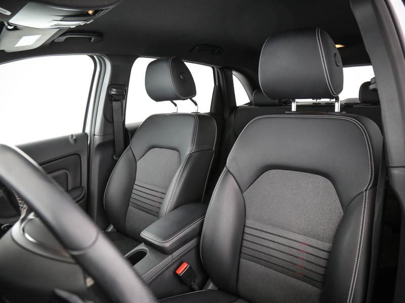 Mercedes Classe B 180 d (cdi) sport auto diesel grigio