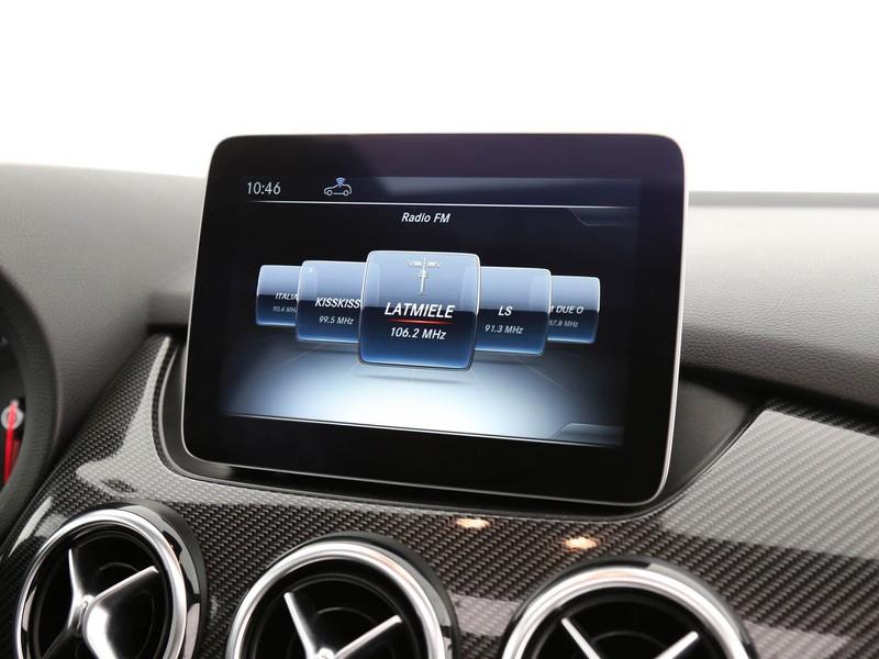 Mercedes Classe B 200 d premium next auto diesel bianco