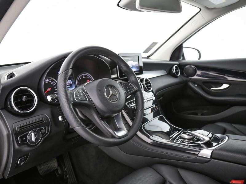 Mercedes GLC 250 d sport 4matic auto diesel bianco