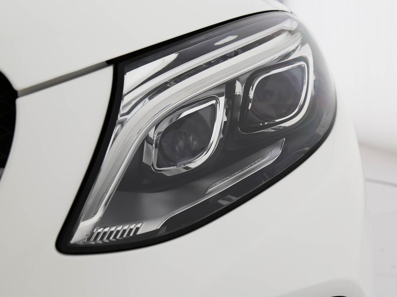 Mercedes GLE Coupè gle coupe 350 d sport 4matic auto diesel bianco