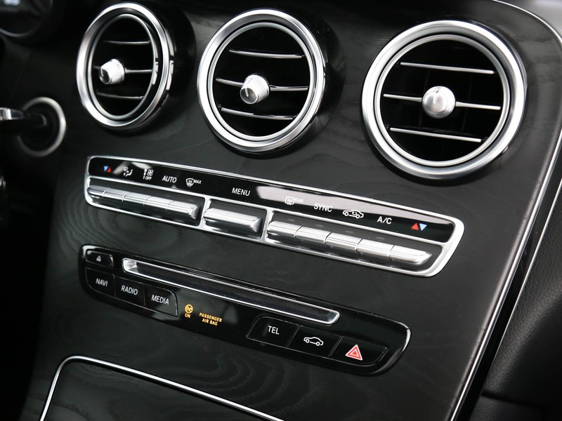 AMG GLC 43 amg 4matic auto benzina grigio