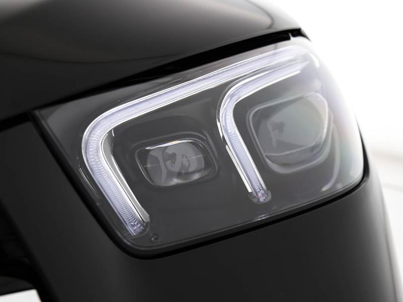 Mercedes GLE GLE 300 d 4Matic Premium diesel nero