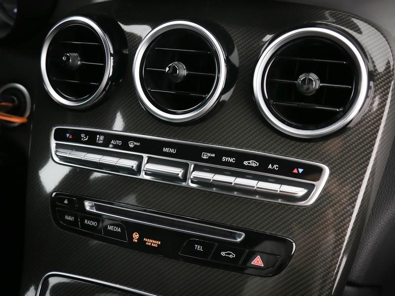 Mercedes GLC 250 d sport 4matic auto diesel grigio