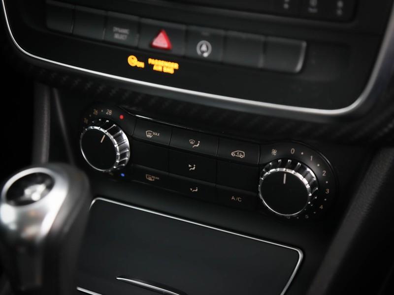 Mercedes GLA 180 d executive diesel nero