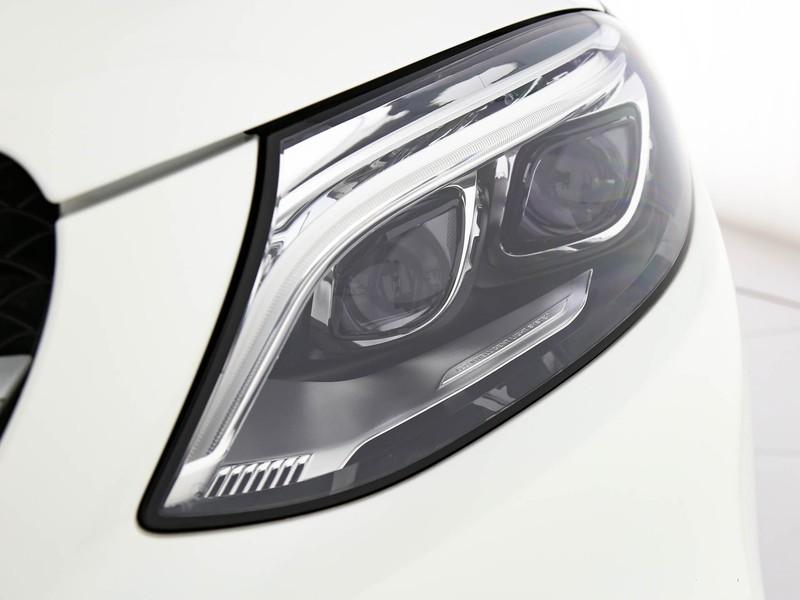 Mercedes GLE Coupè gle coupe 350 d premium 4matic auto diesel bianco