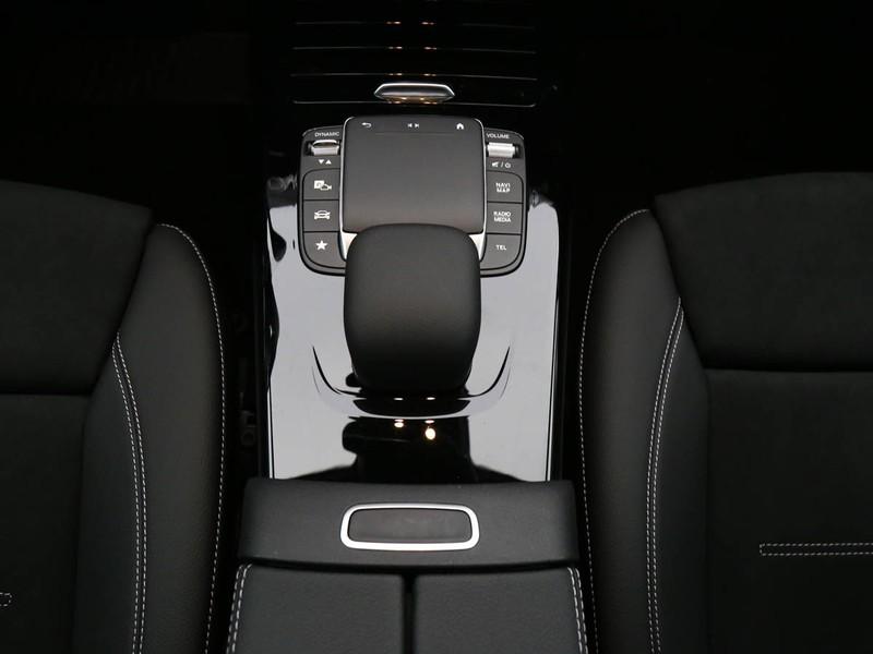Mercedes Classe A A 180 d Automatic diesel nero