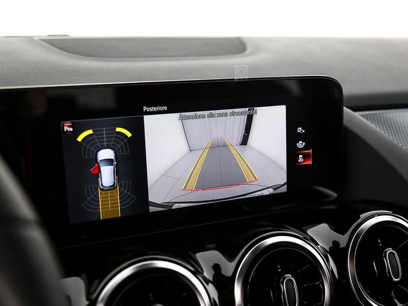 Mercedes GLA 250 e EQ POWER Automatic ibrido grigio