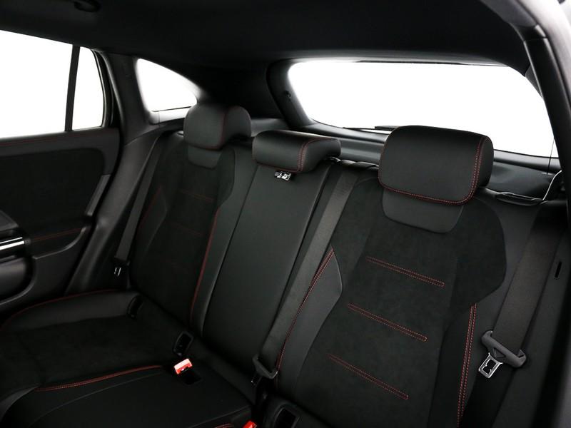 Mercedes GLA 200 d Automatic diesel nero