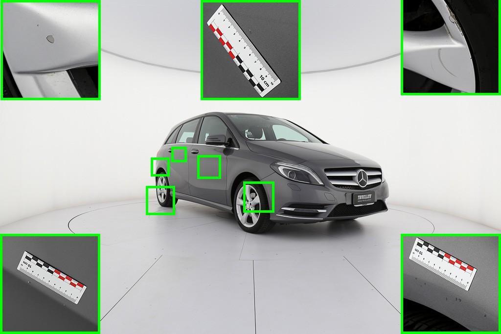 Mercedes Classe B 180 cdi be premium