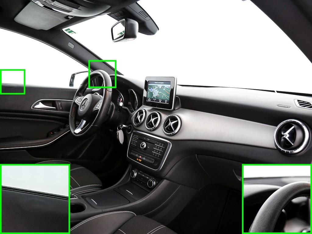 Mercedes CLA Shooting Brake  200 d sport night auto