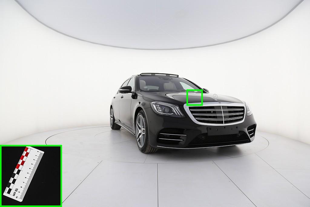 Mercedes Classe S Berlina 350 d premium plus 4matic lunga auto