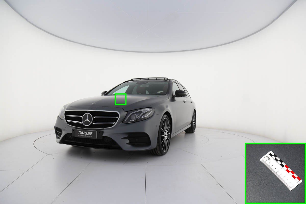Mercedes Classe E SW sw 220 d premium plus auto