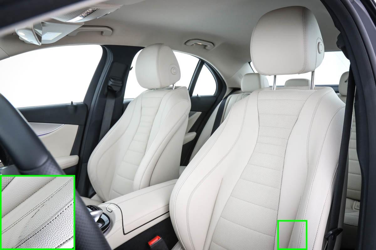 Mercedes Classe E Berlina 220 d business sport 4matic auto