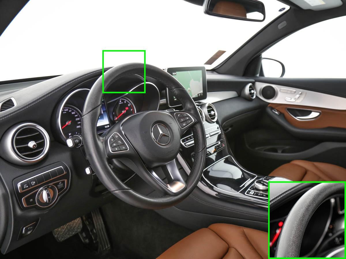 Mercedes GLC Coupè coupe 350e premium 4matic auto