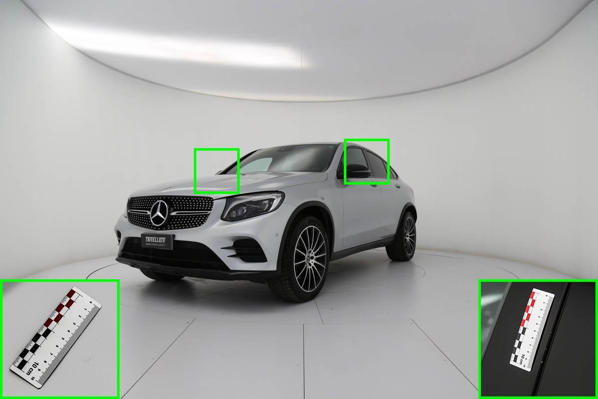 Mercedes GLC Coupè coupe 250 d premium 4matic auto