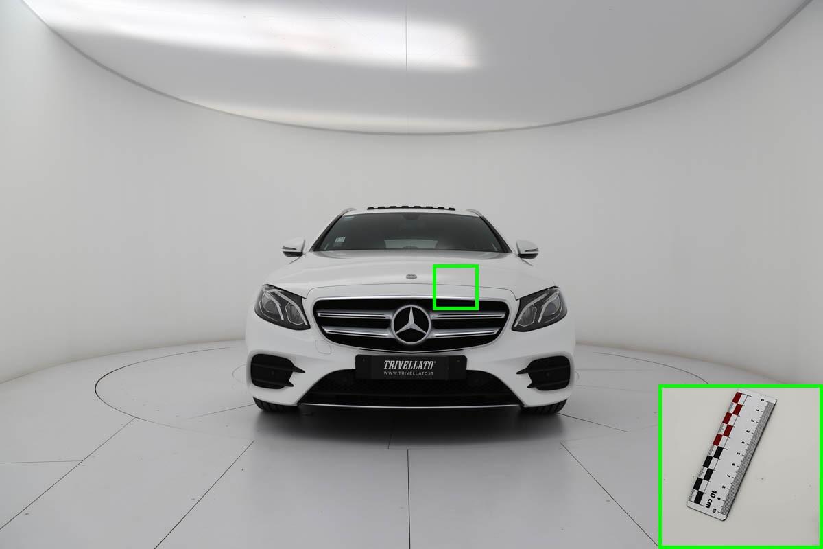 Mercedes Classe E SW E SW 300 D PREMIUM