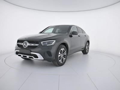 Mercedes GLC Coupè