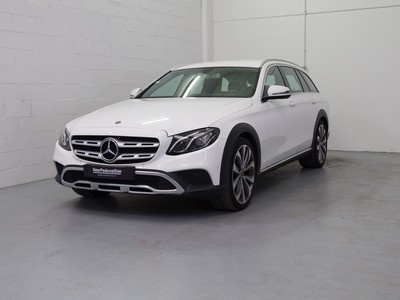 Mercedes Classe E SW All-Terrain