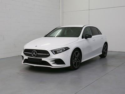 Mercedes Classe A