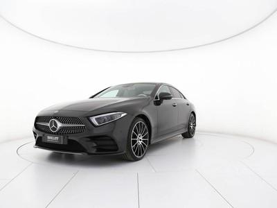 Mercedes CLS Coupè