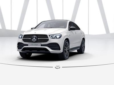 Mercedes GLE Coupè