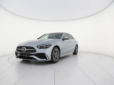 Mercedes Classe C Berlina