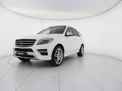 Mercedes Classe M