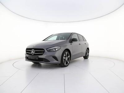 Mercedes Classe B
