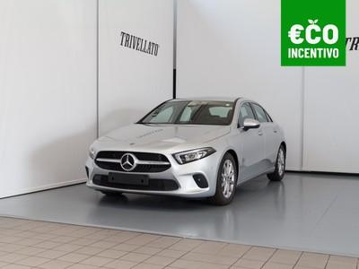 Mercedes Classe A Berlina